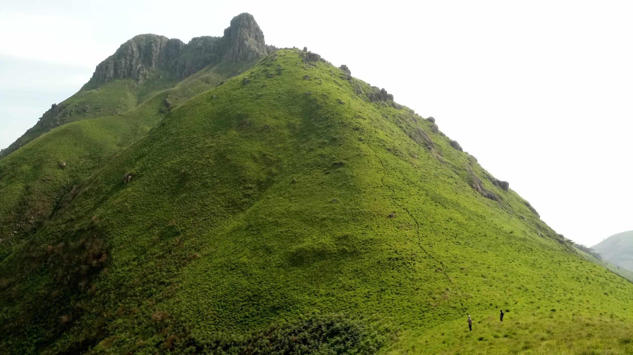 Mount Bintumani, Sierra Leone