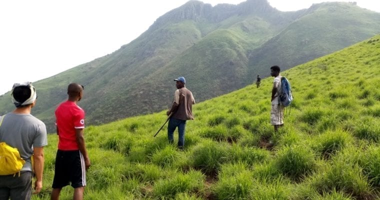 Climbing Mount Bintumani: Raw Adventure on Sierra Leone's Highest Mountain