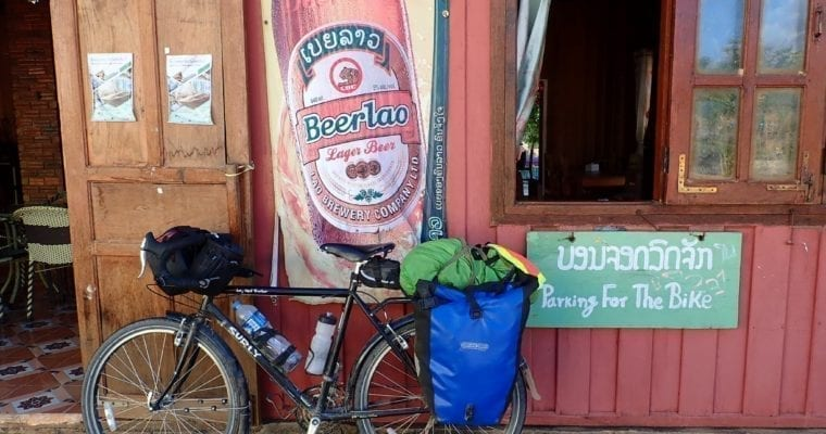 Bicycle Travel in Southeast Asia: Is it for you?