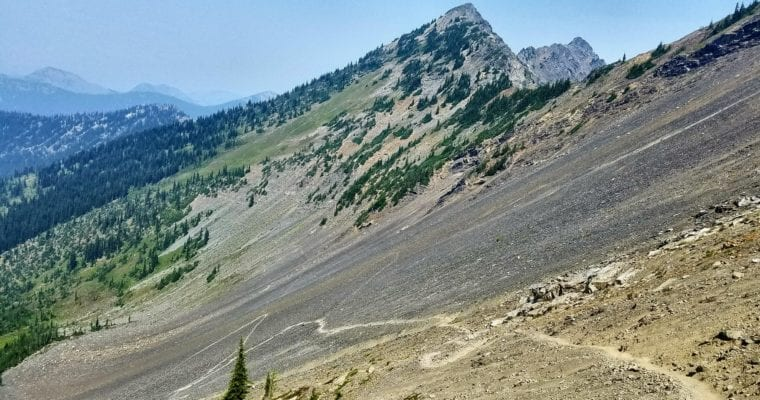 Devil's Dome Loop Backpacking Guide | North Cascades, WA