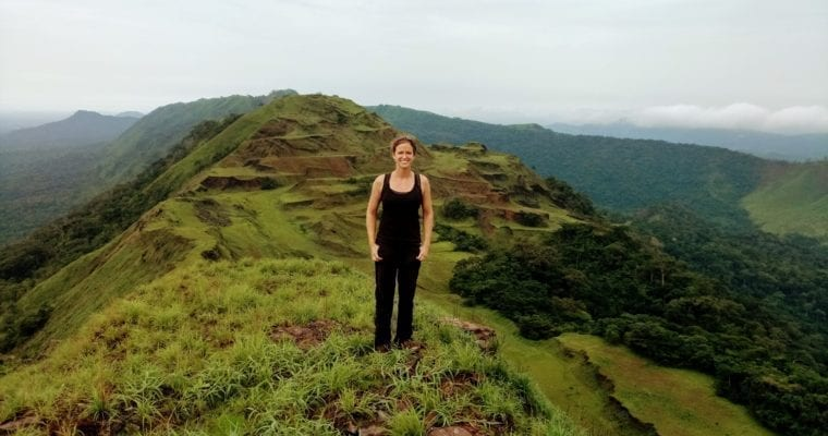 Hike Mount Nimba, Liberia: an abandoned mining site and the highest point in West Africa
