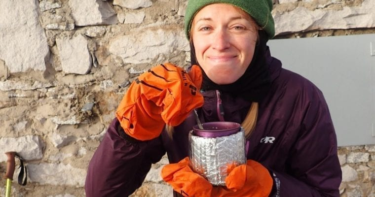 How to Fix Cold Hands While Backpacking and Camping