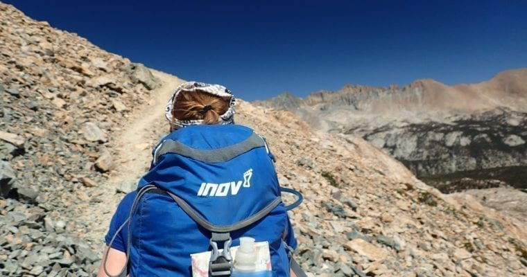 Lightweight Backpacking Tips for More Comfortable Miles