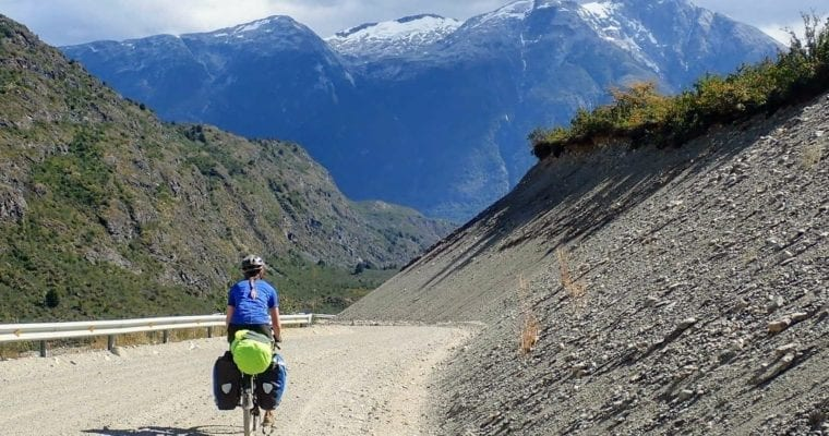 Cycling Chile's Carretera Austral: Guide to the Wild Southern Half