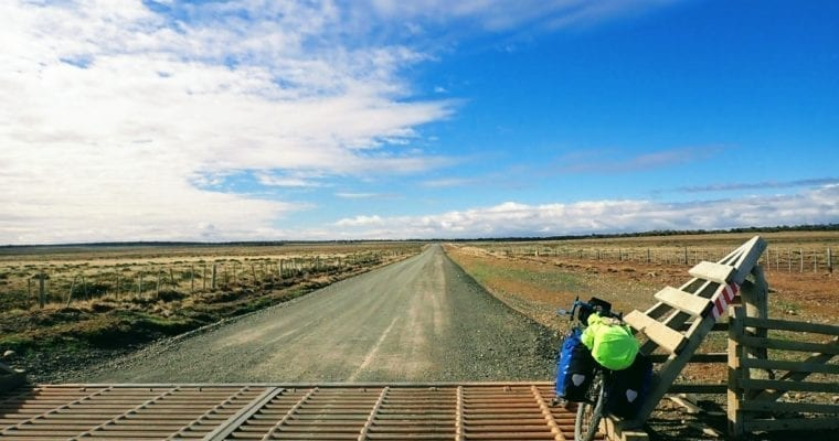 Cycling Patagonia: Tierra Del Fuego and Ushuaia (Trip Report Part 2)