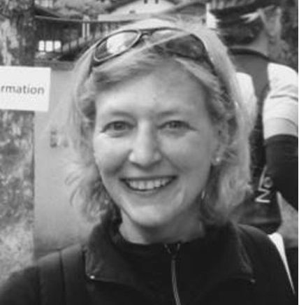 Anita Kurmann, bicyclist killed by truck