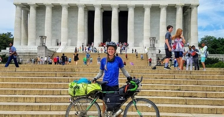 Bike Nonstop US 2019: Lessons Learned From 3500 Miles at the Back of the Pack
