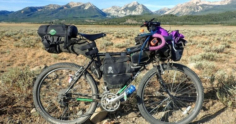 Can You Bikepack on a Surly Long Haul Trucker?