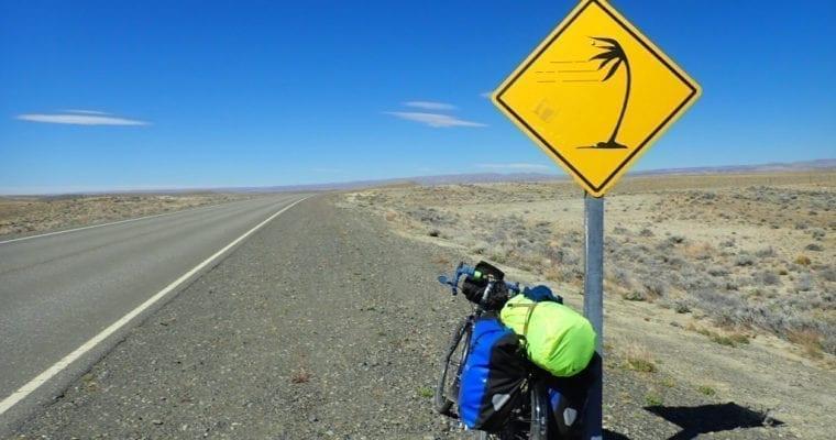 Cycling Patagonia: El Chaltén to Tierra Del Fuego (Trip Report Part 1)
