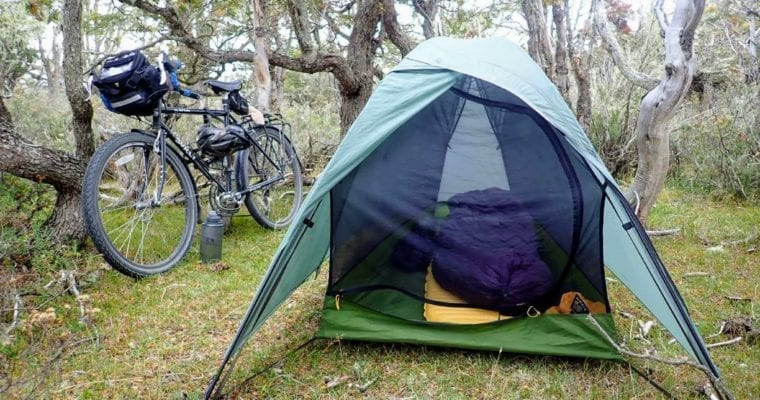 Gear Review: Big Sky Soul 1P Solo Tent