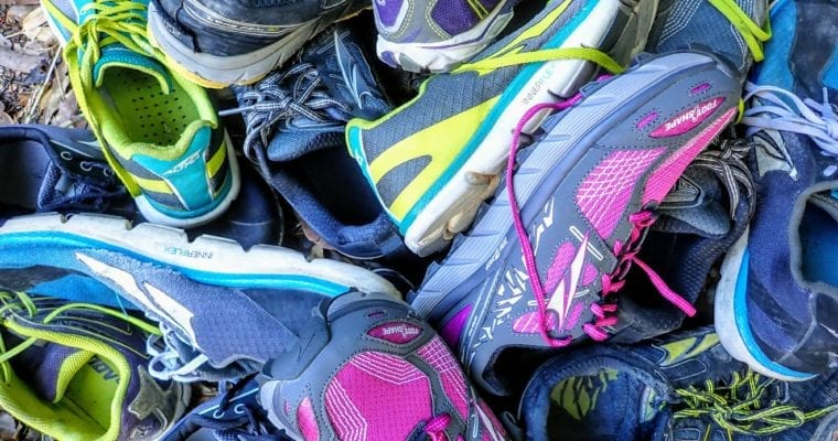 Best Trail Running Shoes for Hiking: Top Picks From Long-Distance Thru Hikers
