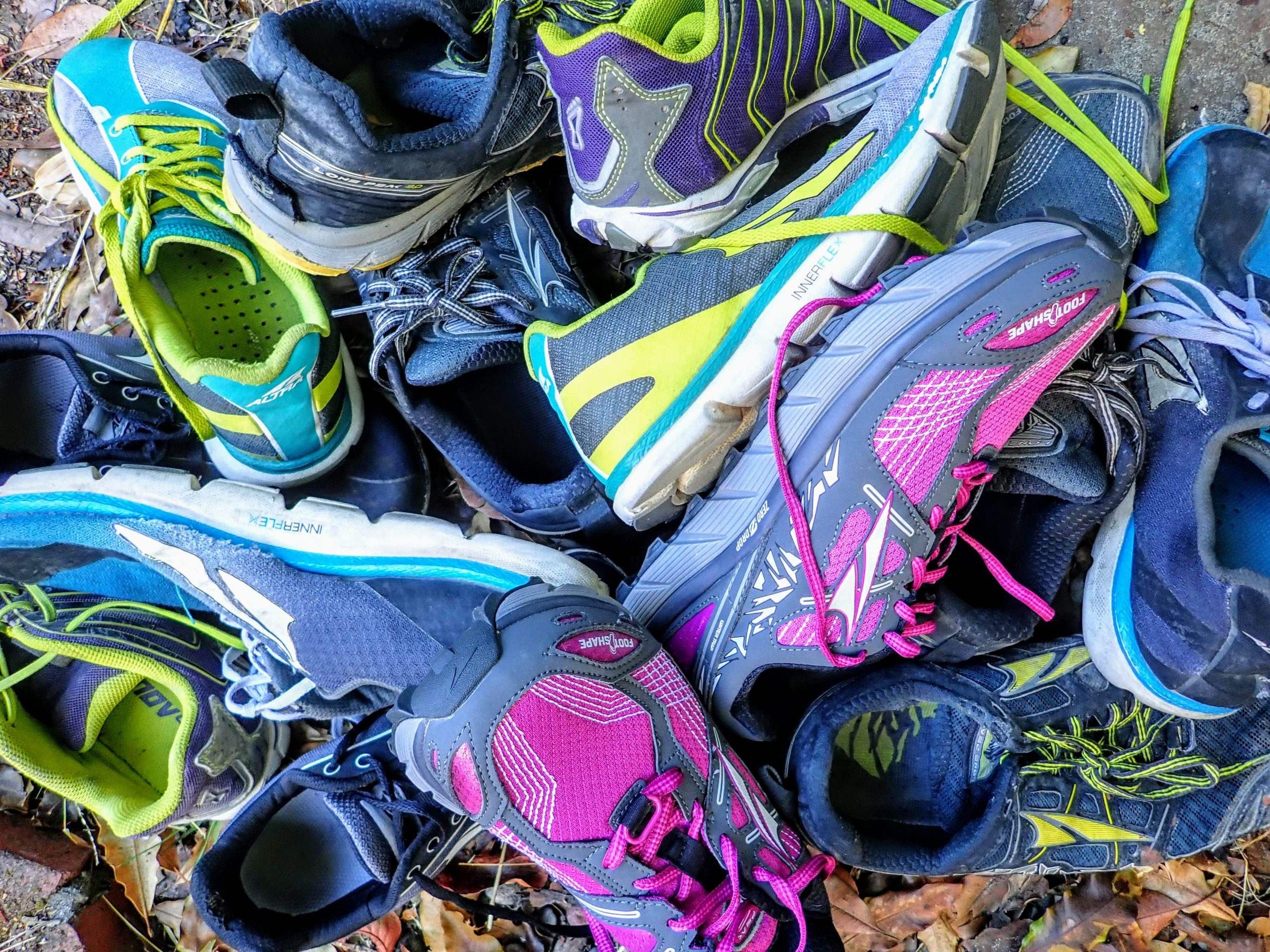 Best Running Shoes For Overpronation 2020.The Best Trail Running Shoes For Hiking In 2019 2020