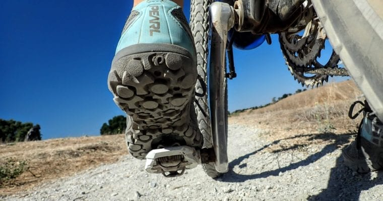 Clipless Pedals for Bikepacking and Touring: Pros, Cons, and Advice