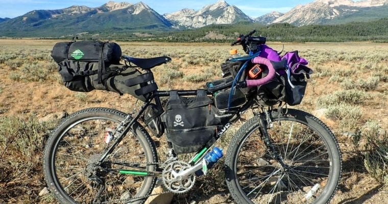 Gear Review: RockBros Bikepacking Saddle Bag – Read Before You Buy