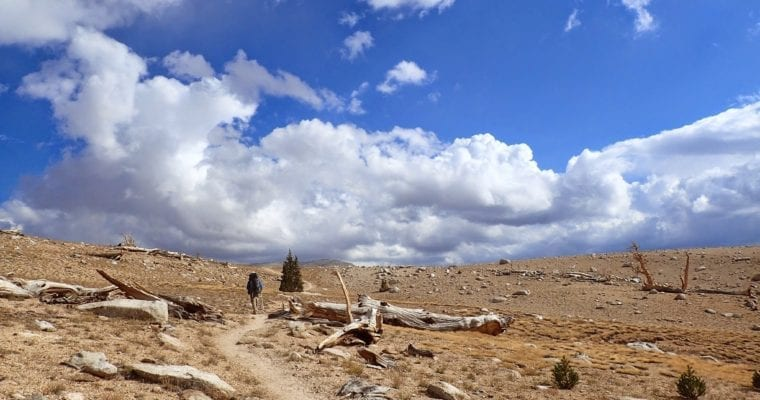 What I Wish I'd Known Before Hiking the John Muir Trail