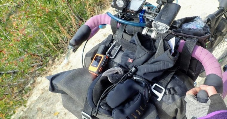 Gear Review: RockBros Bikepacking Handlebar Bag After 1000+ Miles