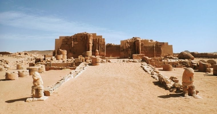 14 Fascinating Places to Visit in Sudan
